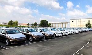 Ôtô nhập khẩu về Việt Nam ổn định trở lại