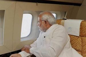 Pakistan mở cửa không phận cho máy bay của Tổng thống Ấn Độ