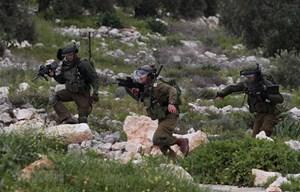 Palestine cảnh báo căng thẳng gia tăng