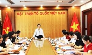 Sơn La: Sẵn sàng tổ chức Đại hội Mặt trận cấp tỉnh