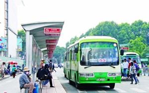 Phát hành mẫu thẻ đi xe buýt miễn phí mới