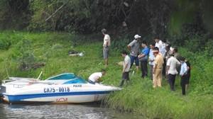 Phát hiện thi thể một người nước ngoài nổi trên sông Hương