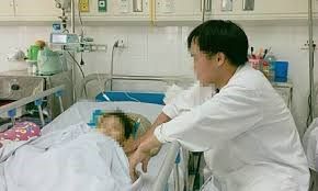 Phẫu thuật thành công cho bệnh nhân đa chấn thương do tai nạn giao thông