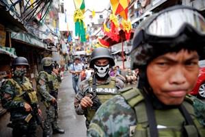 Philippines 1 năm sau cuộc chiến chống ma túy