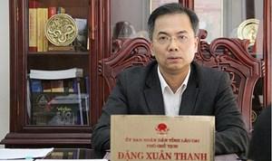 Phó Chủ tịch tỉnh Lào Cai làm Phó Chủ tịch Viện Hàn lâm Khoa học xã hội Việt Nam