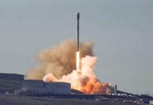 Phóng thành công Vệ tinh liên lạc địa tĩnh của Bulgaria lên quỹ đạo
