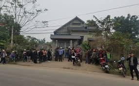 Phú Thọ: Điều tra nguyên nhânhai mẹ con cô giáo tử vong tại nhà