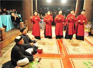 Phú Thọ kiểm kê di sản văn hóa truyền thống