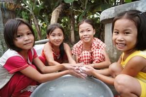 Phú Yên: Phát huy hiệu quả công trình cấp nước sinh hoạt