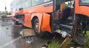 Phú Yên: Tai nạn giao thông liên tiếp