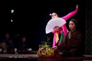 'Quan Âm Thị Kính' tái ngộ khán giả Thủ đô
