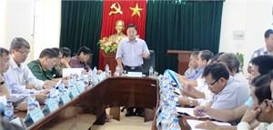 Quảng Nam có thể thuê chuyên gia vận hành hồ chứa trong mùa lũ