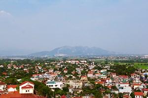 Quảng Ninh: Thi sáng tác biểu trưng thị xã Đông Triều