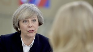 Quốc hội Anh phê chuẩn tổng tuyển cử trước hạn