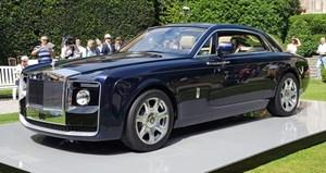 Rolls-Royce Sweptail có giá dự đoán 290 tỷ VNĐ (12,8 triệu USD)