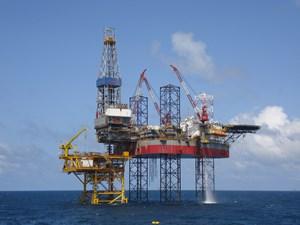 Rủi ro dầu khí?