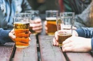 Rượu bia và những con số