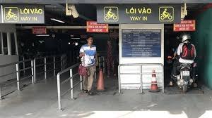 Sân bay Tân Sơn Nhất bất ngờ tăng giá giữ xe