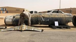Lực lượng Houthi tấn công sân bay của Arab Saudi