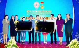 Sanest Khánh Hòa niềm tự hào thương hiệu Việt