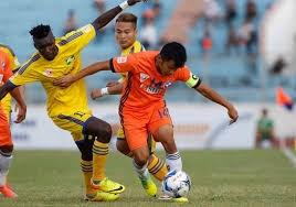 SLNA 'đụng độ' SHB Đà Nẵng tại vòng bảng VCK U13 Quốc gia