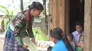 Sơn La: Phát huy vai trò của y tế thôn, bản