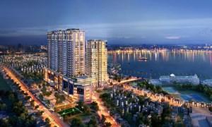 Sun Group chính thức giới thiệu căn hộ mẫu Sun Grand City Thuy Khue Residence