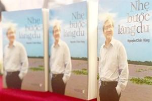 Tái bản cuốn du ký của bác sỹ Nguyễn Chấn Hùng