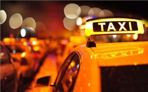 Tài xế taxi bị xịt hơi cay cướp xe trong đêm
