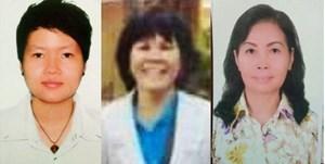 Bình Dương:Vụ 2 người bị sát hại, đổ bê tông phi tang: Nhóm nghi can khai gì?