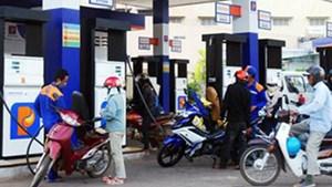 Tăng rà soát doanh nghiệp đầu mối xăng dầu