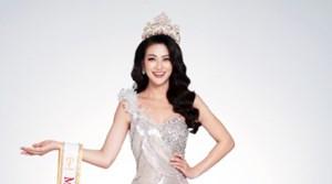 Tăng… vòng eo để dự thi Hoa hậu Trái đất