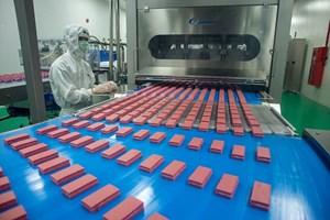 Tập đoàn PAN phát hành 10% cổ phần cho tập đoàn Nhật Bản