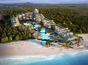 Tập đoàn Sun Group chính thức mở bán dự án Condotel quốc tế tại Phú Quốc