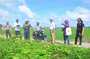 Tập đoàn Tân Hiệp Phát tiếp tục tài trợ kinh phí xây cầu tại các tỉnh ĐBSCL