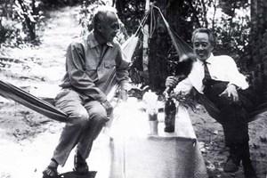 Nhớ 3 lần giải thoát Luật sư Nguyễn Hữu Thọ