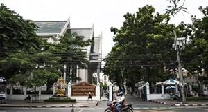 Thái Lan không thay đổi kế hoạch tổng tuyển cử