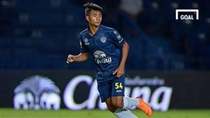Thái Lan triệu tập cầu thủ 16 tuổi trước ngày quyết đấu tuyển Việt Nam