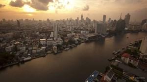 Thái Lan trước tổng tuyển cử