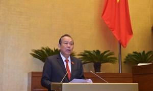 Tháng 10 trình Thủ tướng phê duyệt dự án thu hồi đất Long Thành