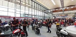 Tháng 6/2019 sẽ diễn ra Vietnam AutoExpo 2019