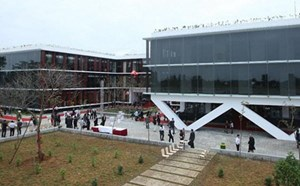 Thêm dự án công nghệ cao tại Khu CNC Hòa Lạc