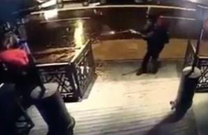 Thổ Nhĩ Kỳ truy lùng tay súng thảm sát đêm giao thừa