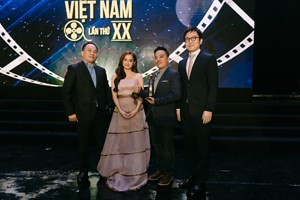 Thống nhất kế hoạch tổ chức LHP Việt Nam lần thứ 21