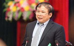 Thứ trưởng Bộ GD&ĐT Bùi Văn Ga: Sẽ lấy ý kiến để tổ chức thi tốt hơn