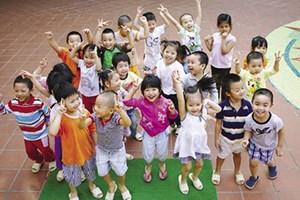 Thứ trưởng Nguyễn Văn Trung làm thành viên Ủy ban Quốc gia về Trẻ em