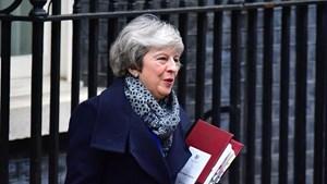 Thủ tướng Anh tìm cách phá thế bế tắc Brexit