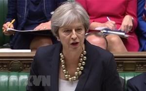 Thủ tướng May tiếp tục đối mặt với sự phản đối trong đảng Bảo thủ
