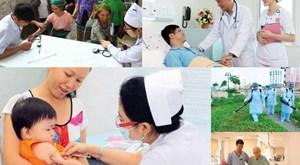 Thủ tướng phê duyệt Chương trình Sức khỏe Việt Nam