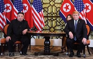 Thượng đỉnh Mỹ-Triều lần 2: Hai nhà lãnh đạo vẫn dè dặt về kết quả